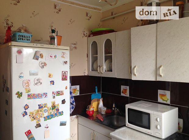 Продажа квартиры, 3 ком., Киевская, Яготин, р‑н.Яготин, Садовая
