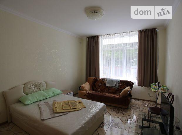 Продажа однокомнатной квартиры в Ялте, на шоссе Алупкинское 60-м, район Гаспра фото 1