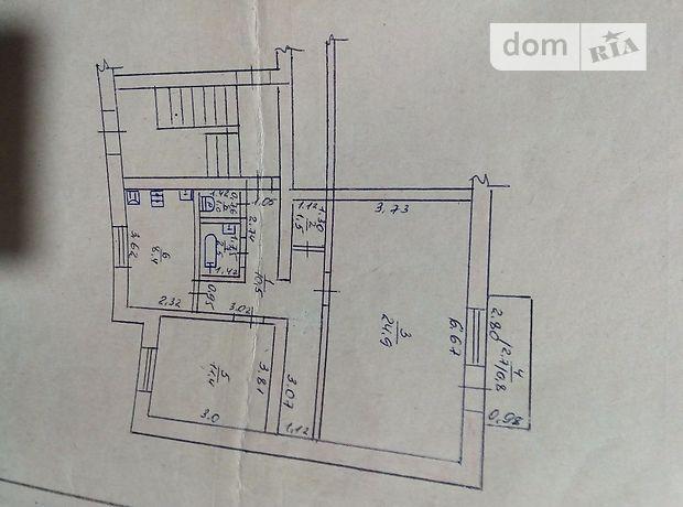 Продажа квартиры, 2 ком., Хмельницкая, Ярмолинцы, р‑н.Ярмолинцы, Спортивна