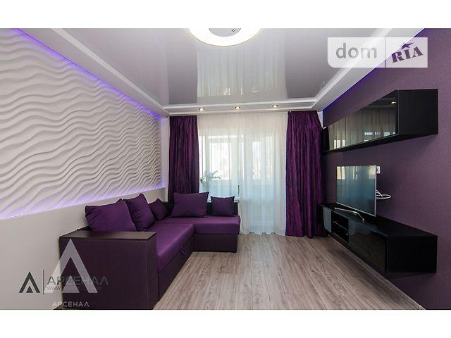 Продаж квартири, 3 кім., Запорожье, р‑н.Олександрівський (Жовтневий), Крепостная 5
