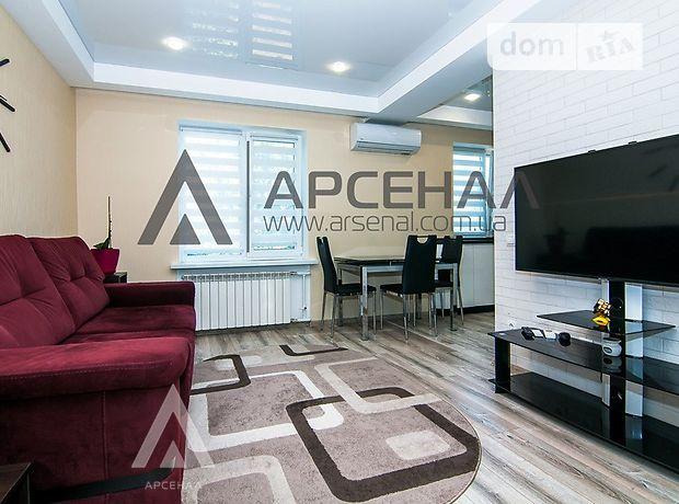 Продажа трехкомнатной квартиры в Запорожье, на ул. Героев Сталинграда 24, район Александровский (Жовтневый) фото 1