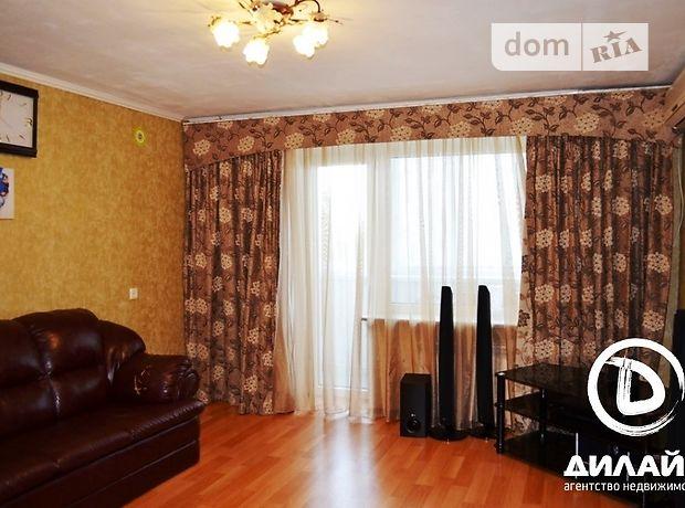 Продажа квартиры, 3 ком., Запорожье, р‑н.Александровский (Жовтневый), Грязнова улица