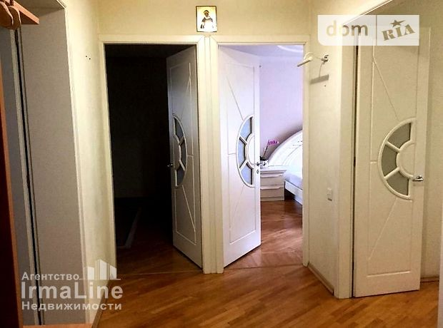 Продаж квартири, 3 кім., Запоріжжя, р‑н.Олександрівський (Жовтневий), Жуковського вулиця