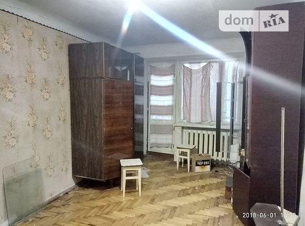 Продажа квартиры, 1 ком., Запорожье, р‑н.Александровский (Жовтневый), Жуковского улица