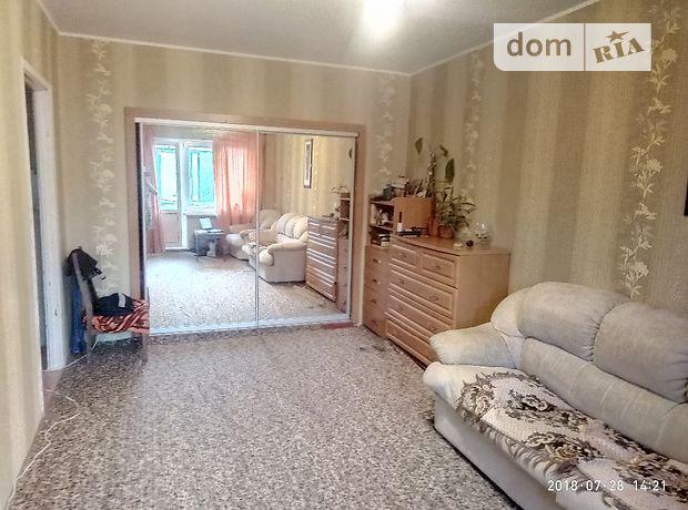 Продажа квартиры, 1 ком., Запорожье, р‑н.Александровский (Жовтневый), Казачья улица