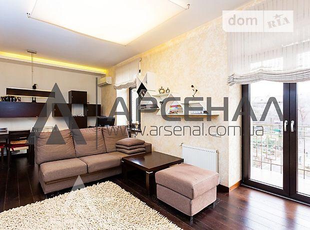 Продажа двухкомнатной квартиры в Запорожье, на просп. Ленина 81, район Александровский (Жовтневый) фото 1
