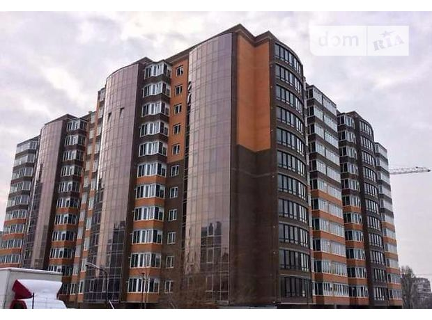 Продажа квартиры, 1 ком., Запорожье, р‑н.Александровский (Жовтневый), Школьная, дом 119