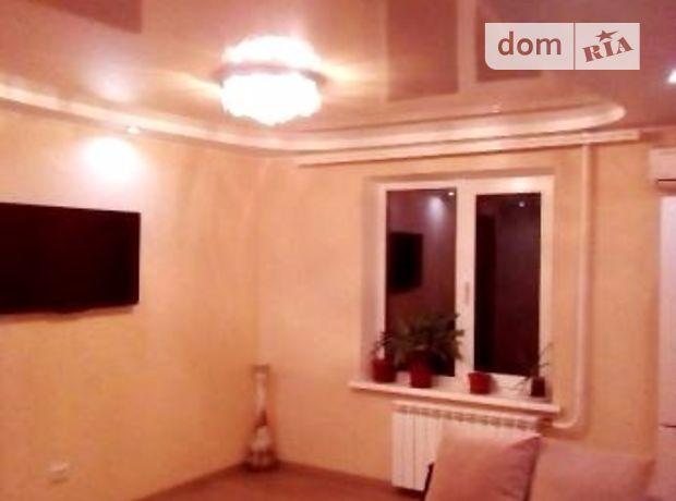Продажа квартиры, 3 ком., Запорожье, р‑н.Александровский (Жовтневый), Украинская улица