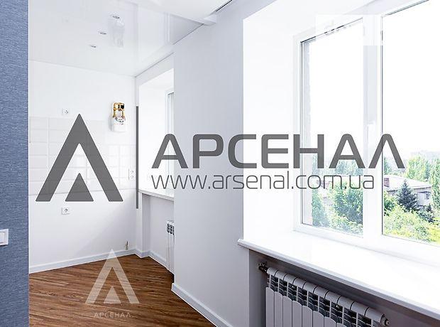 Продажа трехкомнатной квартиры в Запорожье, на ул. Запорожская 13, район Александровский (Жовтневый) фото 1
