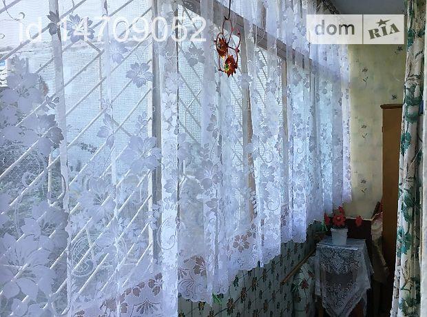 Продажа квартиры, 1 ком., Запорожье, р‑н.Александровский (Жовтневый), Запорожская улица, дом 2