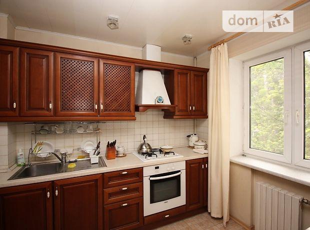 Продажа трехкомнатной квартиры в Запорожье, на ул. Запорожская 2, район Александровский (Жовтневый) фото 1