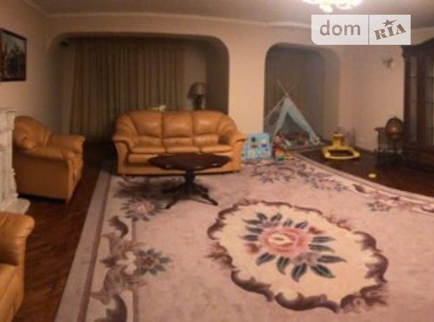 Продажа трехкомнатной квартиры в Запорожье, на Святого Миколая, кв. 82, район Александровский (Жовтневый) фото 1