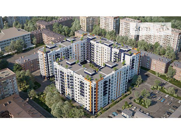 Продажа двухкомнатной квартиры в Запорожье, район Александровский (Жовтневый) фото 1
