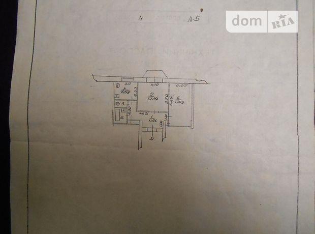 Продажа квартиры, 2 ком., Запорожье, р‑н.Александровский (Жовтневый)