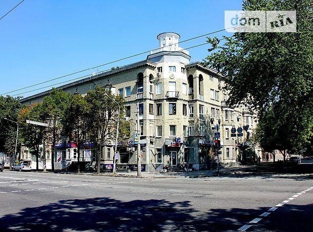 Продажа квартиры, 2 ком., Запорожье, р‑н.Александровский (Жовтневый), Соборный, дом 60
