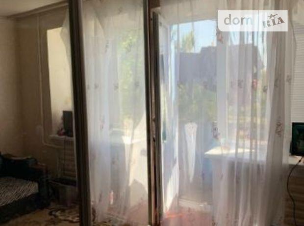 Продажа однокомнатной квартиры в Запорожье, на ул. Энтузиастов 15, район Бабурка фото 1