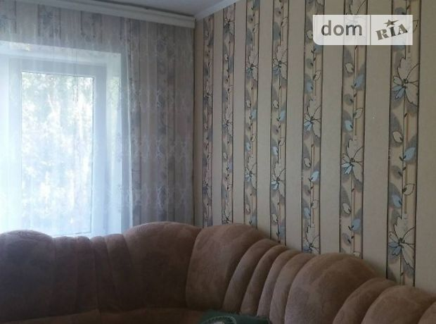 Продажа квартиры, 3 ком., Запорожье, р‑н.Бабурка, Лахтинская улица