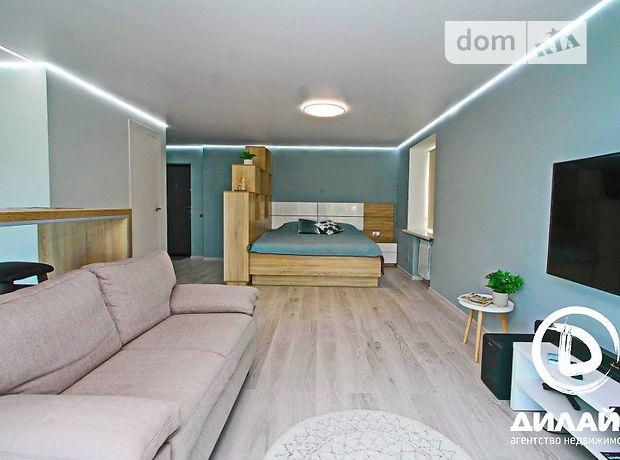 Продажа однокомнатной квартиры в Запорожье, на ул. Новая 999, район Бабурка фото 1