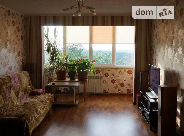 Продаж квартири, 4 кім., Запоріжжя, р‑н.Бабурка, Воронезька вулиця, буд. 5