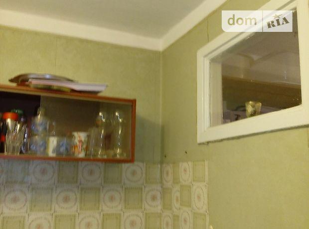 Продажа квартиры, 1 ком., Запорожье, р‑н.Бабурка, Заднепровская улица