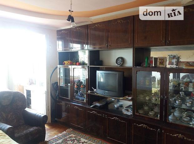 Продажа квартиры, 3 ком., Запорожье, р‑н.Бабурка