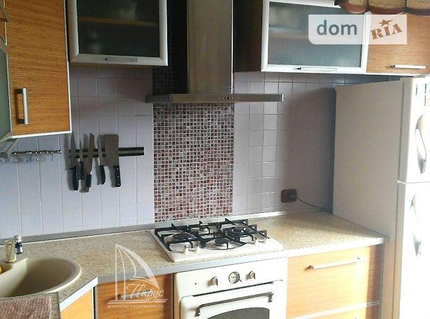 Продажа двухкомнатной квартиры в Запорожье, на ул. Чуйкова Маршала район Бородинский фото 1
