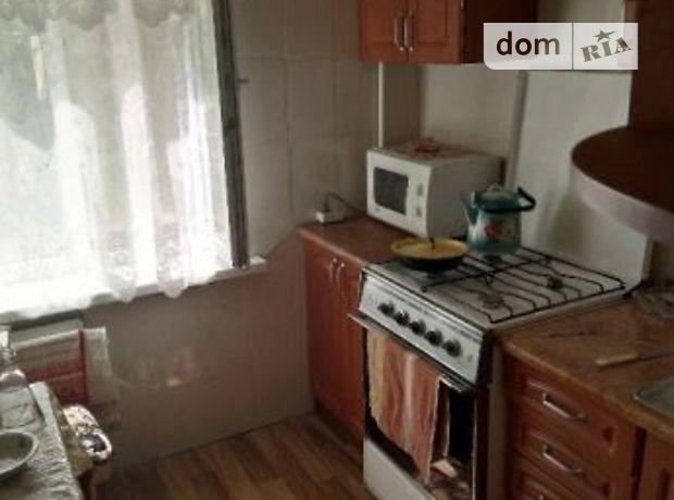 Продажа квартиры, 3 ком., Запорожье, р‑н.Бородинский, Ладожская улица