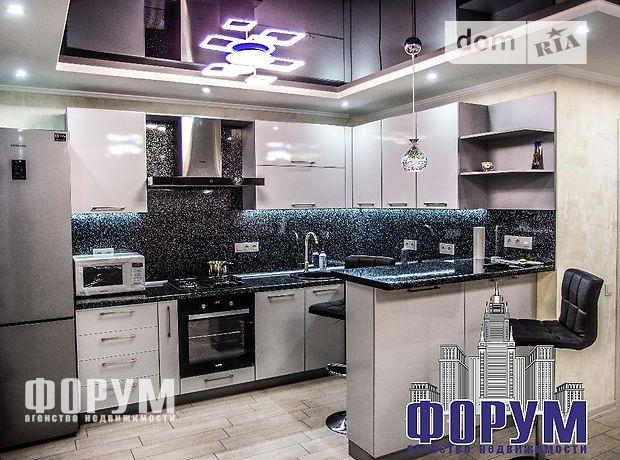 Продажа двухкомнатной квартиры в Запорожье, на ул. Ладожская район Бородинский фото 1