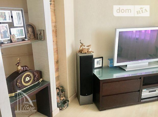 Продажа квартиры, 4 ком., Запорожье, р‑н.Бородинский, Товарищеская улица