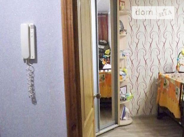 Продажа квартиры, 1 ком., Запорожье, р‑н.Бородинский