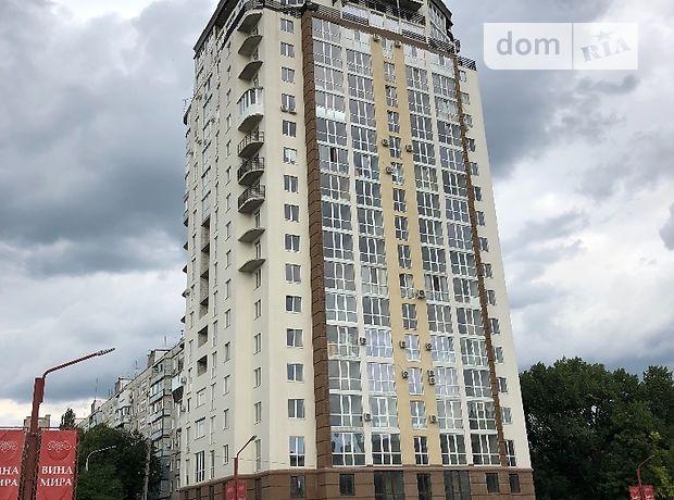 Продажа однокомнатной квартиры в Запорожье, на ул. Бородинская 1в, район Днепровский (Ленинский) фото 1