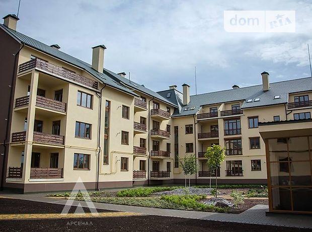 Продажа двухкомнатной квартиры в Запорожье, на ул. Днепровские Пороги 15, район Днепровский (Ленинский) фото 1
