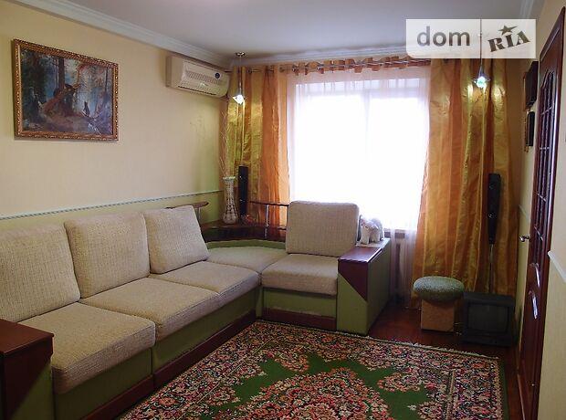 Продажа трехкомнатной квартиры в Запорожье, на undefined undefined район Днепровский (Ленинский) фото 1