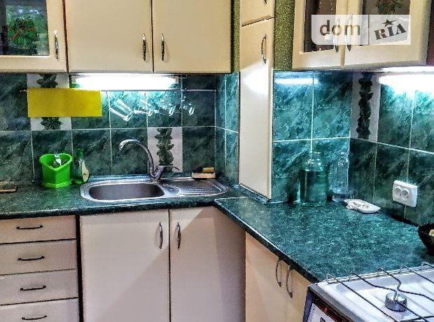 Продажа четырехкомнатной квартиры в Запорожье, на ул. Кремлевская район Днепровский (Ленинский) фото 1