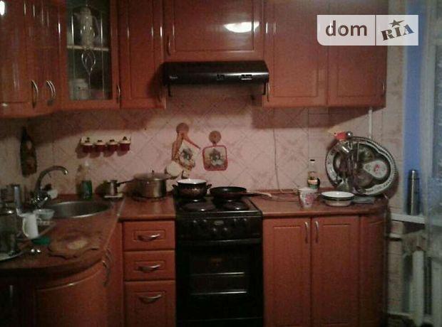 Продажа квартиры, 3 ком., Запорожье, р‑н.Днепровский (Ленинский), Лобановского улица
