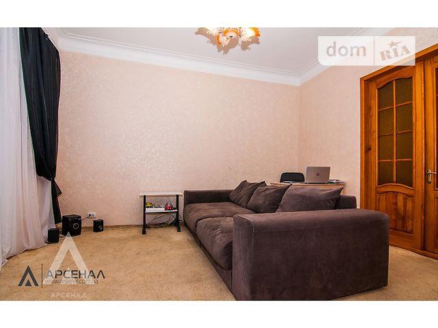 Продаж квартири, 3 кім., Запорожье, р‑н.Дніпровський (Ленінський), Металлургов 23
