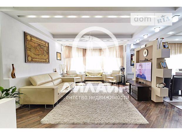 Продажа квартиры, 3 ком., Запорожье, р‑н.Днепровский (Ленинский), Рижская улица