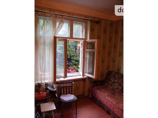 Продажа квартиры, 1 ком., Запорожье, р‑н.Днепровский (Ленинский), Трегубенко 8
