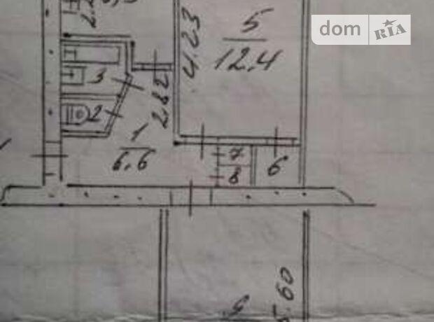Продажа двухкомнатной квартиры в Запорожье, на Днепровское шоссе 60, район Днепровский (Ленинский) фото 1