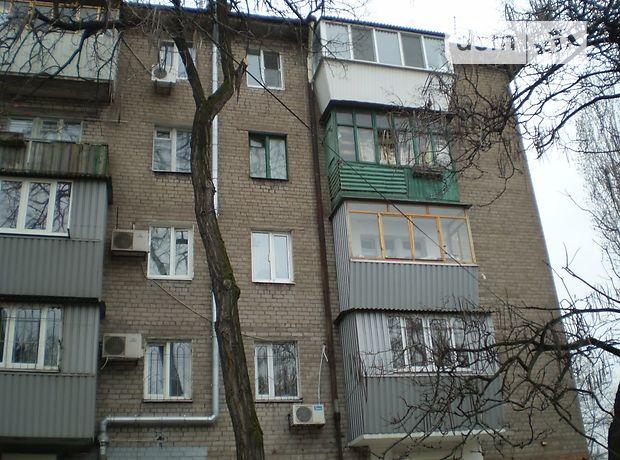 Продажа двухкомнатной квартиры в Запорожье, на Независимой Украины 27-29, район Днепровский (Ленинский) фото 2