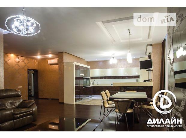 Продажа четырехкомнатной квартиры в Запорожье, район Днепровский (Ленинский) фото 1