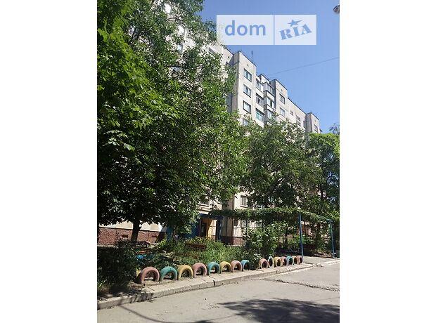 Продажа двухкомнатной квартиры в Запорожье, на ул. Судца Маршала район Хортицкий фото 1