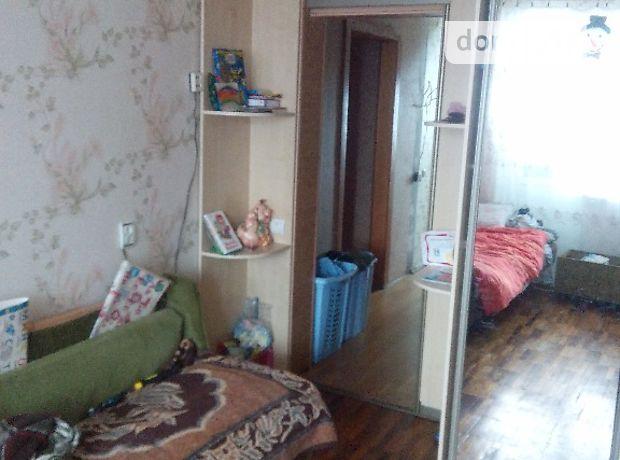 Продажа квартиры, 4 ком., Запорожье, р‑н.Хортицкий, Воронежская улица