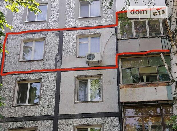 Продажа трехкомнатной квартиры в Запорожье, на Заднепровская улица 8, район Хортицкий фото 1