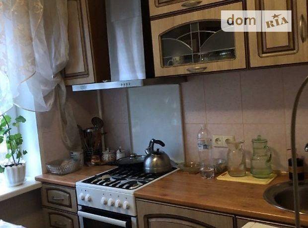 Продажа трехкомнатной квартиры в Запорожье, район Хортицкий фото 1