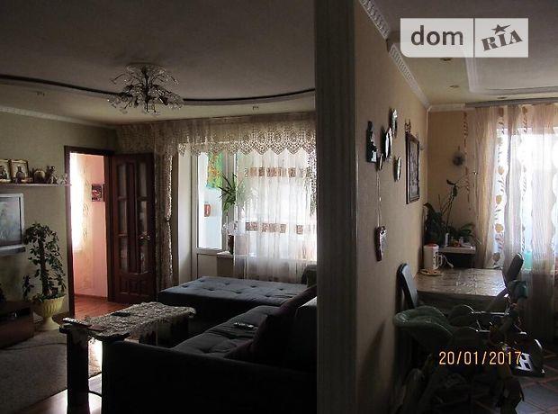 Продажа квартиры, 3 ком., Запорожье, р‑н.Хортицкий