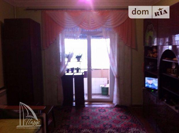 Продажа квартиры, 2 ком., Запорожье, р‑н.Жовтневый, Ленина проспект