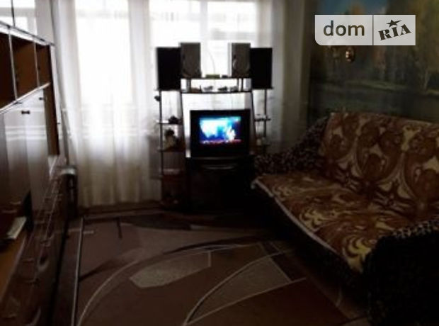 Продажа квартиры, 3 ком., Запорожье, р‑н.Коммунарский, Чумаченко улица