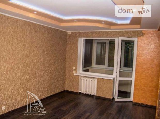 Продажа квартиры, 1 ком., Запорожье, р‑н.Коммунарский