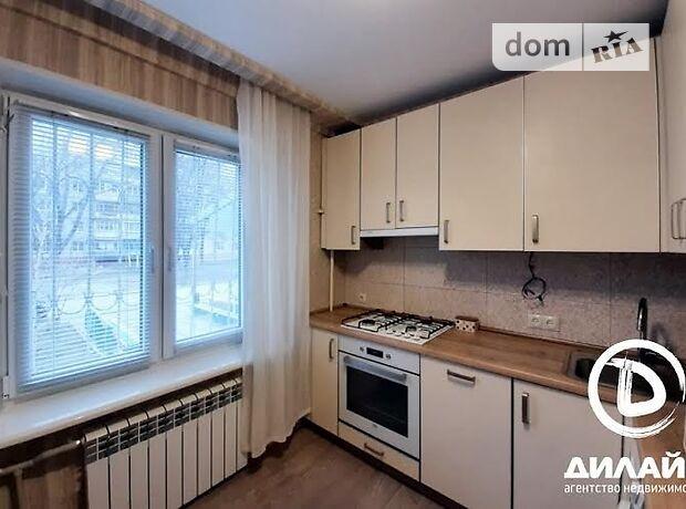 Продажа трехкомнатной квартиры в Запорожье, на ул. Европейская, кв. 110, район Космос фото 1